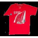 Koszulka żeglarska Sport Yachts