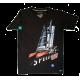 Koszulka żeglarska motorowodna Speed CAT