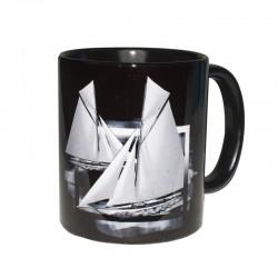 Kubek Żeglarski - Classic Yachts II