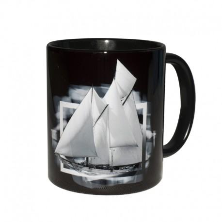 Kubek Żeglarski - Classic Yachts III